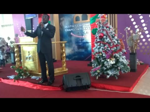 Prophet Ben A Taylor_You will Not Be Dropped Down Again