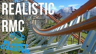 realistic rmc planet coaster pov
