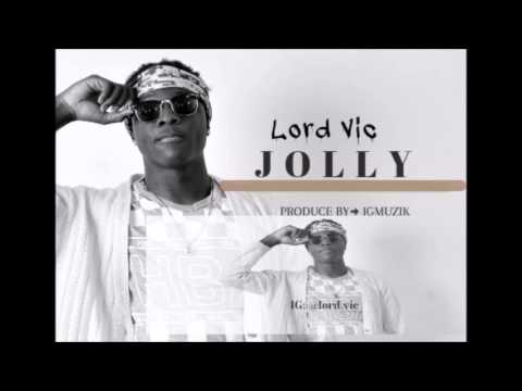 Lord Vic -JOLLY (Audio)