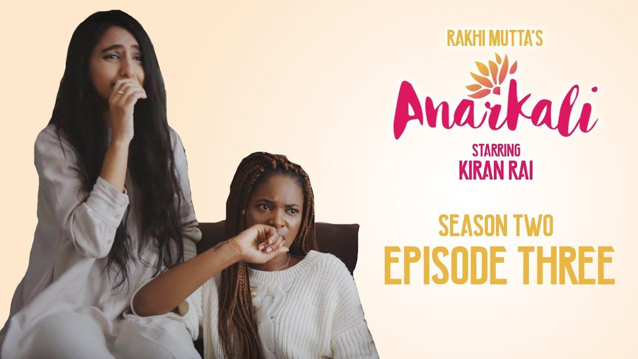 Web Series Anarkali Season 2 - Facebook