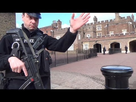 Download Youtube: Measuring the Police State