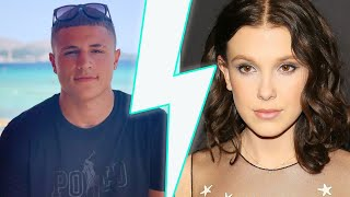 Millie Bobby Brown & Boyfriend Break Up?! | Hollywire