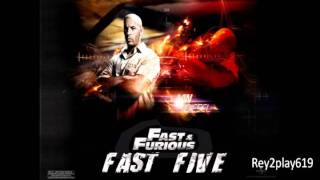 [Fast Five] Don Omar - How We Roll