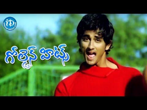 Chukkallo Chandrudu Movie Golden Hit Song || Malli Malli Video Song || Siddharth, Sada, Saloni