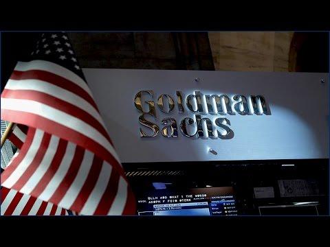 [Doku] Goldman Sachs - Eine Bank lenkt die Welt