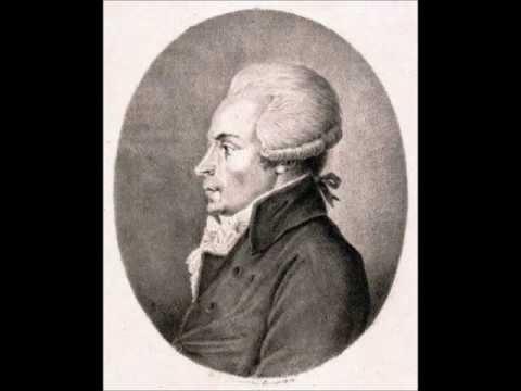 Antonio Rosetti - Sinfonías  & Conciertos para Piano y Orquesta