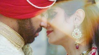 Wedding Trailer Milly & Sukhi
