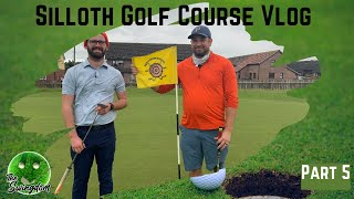 The Last 3 Holes | Silloth Golf Course Vlog | Part 5