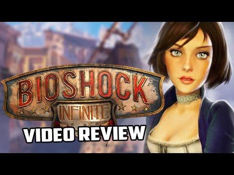 Bioshock Infinite PC Game Review