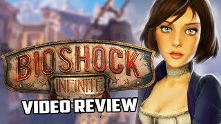 Bioshock Infinite PC Game Review