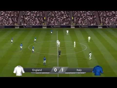 NEW FIFA/PES FOOTBALL GAME ENGINE - INSPIRED ENGINE - Looks Just Like Real Football thumbnail