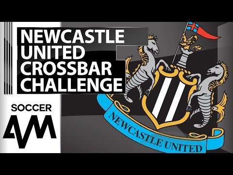 Crossbar Challenge - Newcastle United