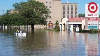 Nine Die in Georgia Floods - Kanye is a Jackass