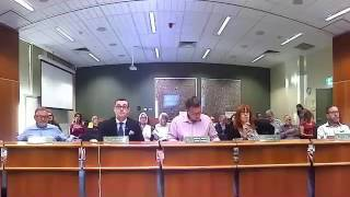 Council Meeting 24 January 2017