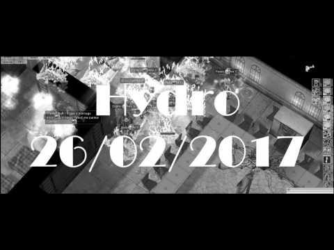 Helori - Musa/Wanderer - Hydro WoE @bROThor 26/02/2017 ~ Ragnarok Online