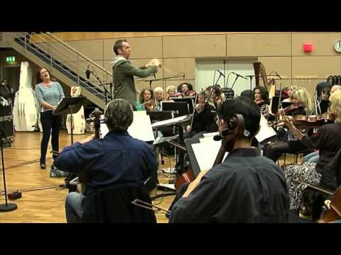 Theme from Once Upon a Time in the West - Cara O'Sullivan and the RTÉ Concert Orchestra