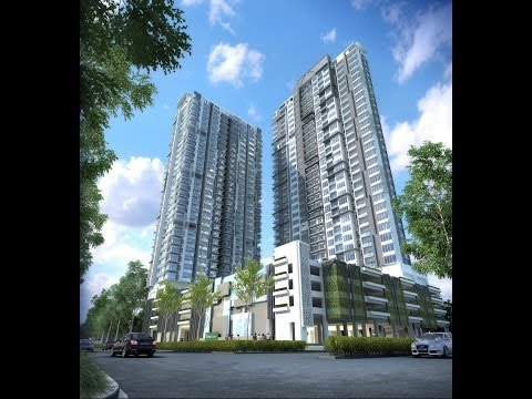 Prima Lagenda Apartment Flyover Walkthrough