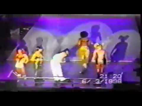 Spice Girls   Do It @  Rome