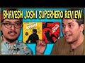 Bhavesh Joshi Superhero Movie Review and Analysis