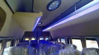 Переоборудование Микроавтобусов на пассажирские Крафтер 50(, 2013-04-05T17:07:09.000Z)