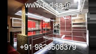 Nagarjuna House Kitchen Island Furniture Corner Kitchen Hutch 6)