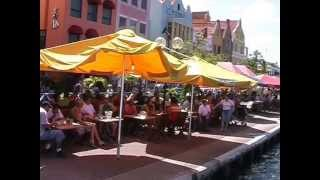 Karibik - die ABC Inseln - deutsch