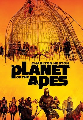 Planet of the Apes '68