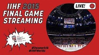 Historic #IIHFWorlds Finals: Canada vs. Russia 2015 thumbnail