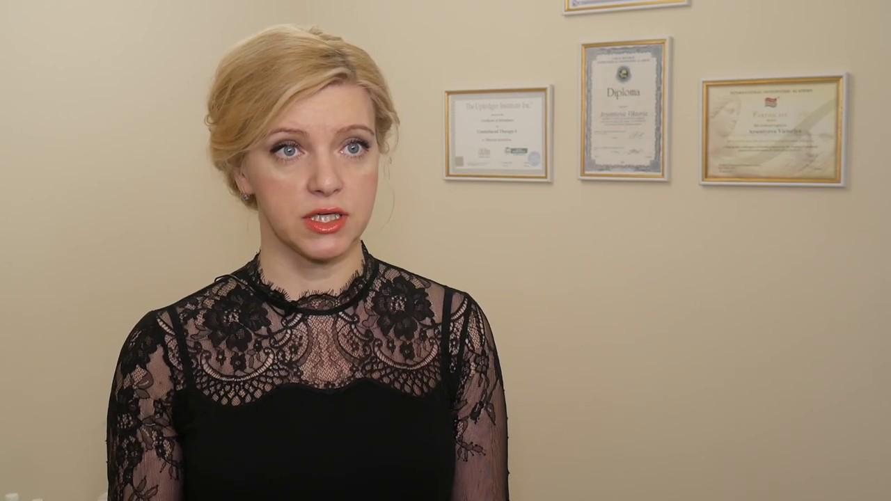 Косметическая Остеопатия в Харькове: Как проходит прием у врача