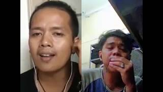 Ba Ayah Lai Babako Tido on Sing DUET Terbaik faet ARM_indrapiliang