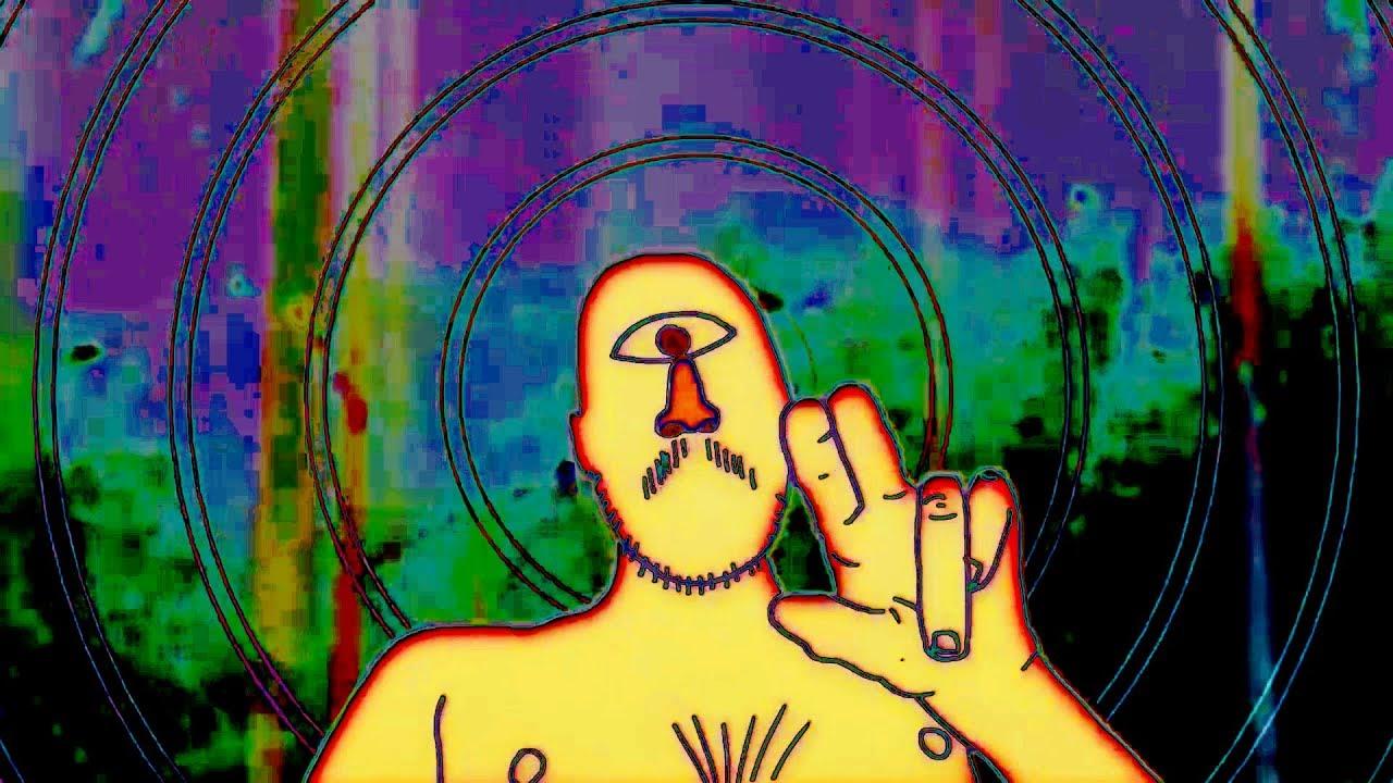 Download LSD TRIP (Crazy Video)
