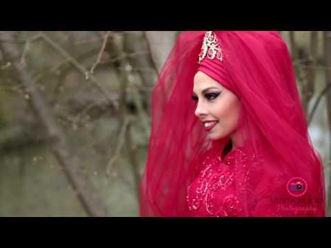 Hilal & Samet ~ Kina Klibi ~ Mustafa Ceceli [Can Parcam]