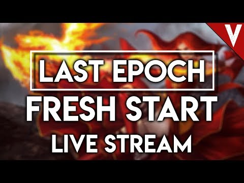 last-epoch-acolyte-gameplay-|-fresh-start-to-an-incredible-upcoming-arpg!