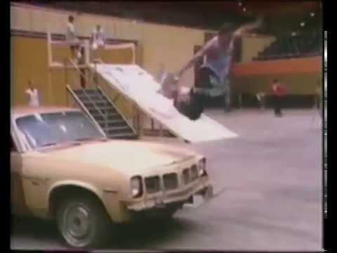 Savannah Slamma - Skateboard Contest 1987 - Full Video