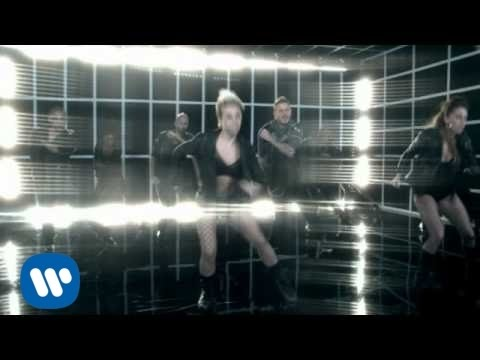 M. Pokora - Oblivion (official video)