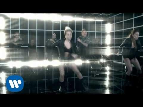 M. Pokora - Oblivion (official video)
