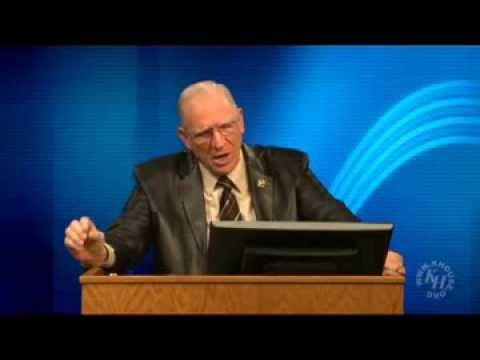 Inheritance & Rewards in Heaven - Chuck Missler