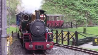 修善寺 虹の郷 ロムニー鉄道 Shuzenji Romney Miniature Railway Japanische Parkeisenbahn