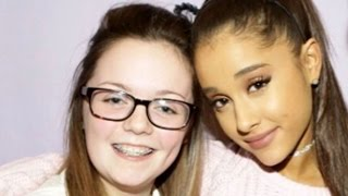 Ariana Grande Fan, 18, Is First Victim Confirmed Dead After Manchester Bombing