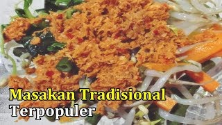 Inilah Resep Masakan Tradisional Jawa Yang Populer