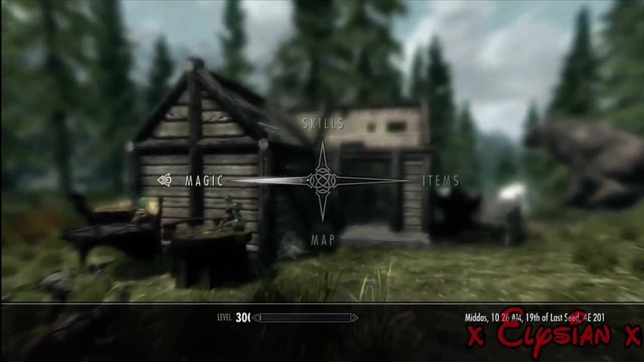 How To Make A House In Skyrim Xbox 360 House Plan 2017