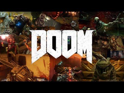 Doom 4 повтор стрима.Скачать Doom 2016 C торрента из за Denuvo не получится