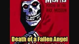 Music written & performed by The Misfits. Lyrics & Vocals written & performed by Johnny B. Morbid WWW.MYSPACE.COM/JOHNNYBMORBID.