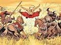 ♣Украинские казаки▶ Боевой гопак ♣The Ukrainian Cossacksight ing hopak♣