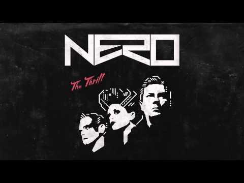 Nero - The Thrill (Porter Robinson Remix) - Phil Taggart BBC Radio 1