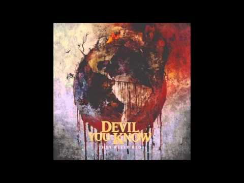 Devil You Know - Your Last Breath