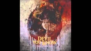 Download Devil You Know - Your Last Breath