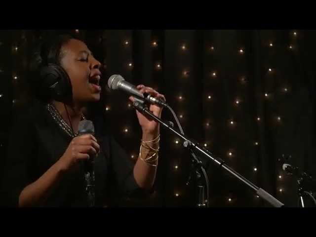 Http://KEXP.ORG presents Cold Specks performing live in the KEXP studio. Recorded November 24, 2014.