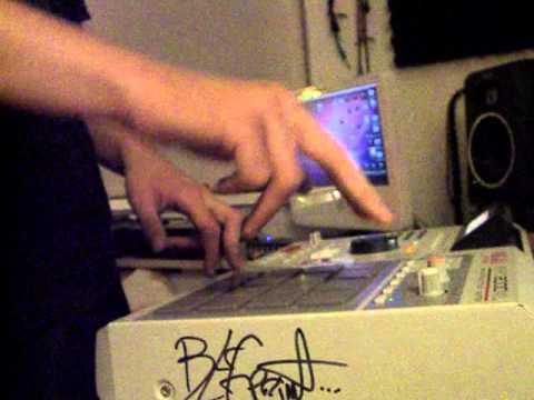Method Man - Got to Have it - Remake MPC 2000XL