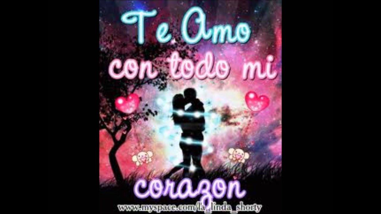 Frases De Amor Es Con Corazon: GRACIAS MI AMOR POR ESTOS 10 MESES MARAVILLOSOS